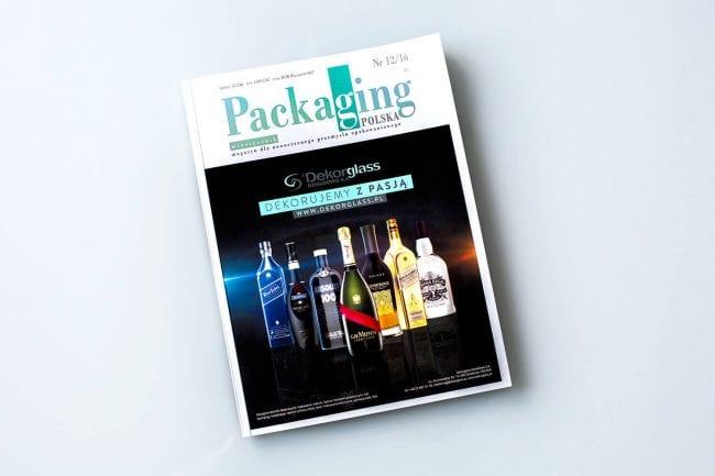 Tango w magazynie Packaging