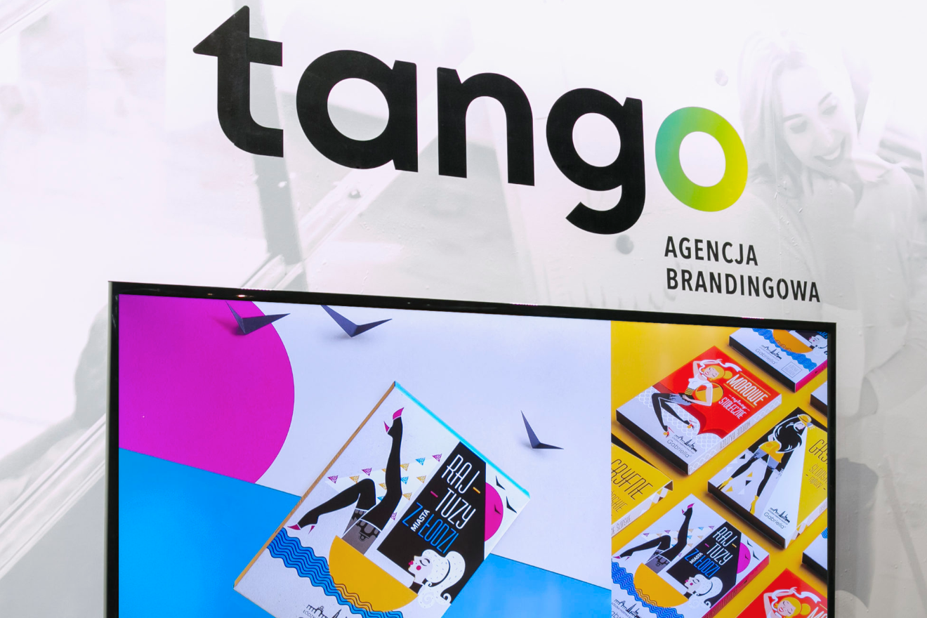 Dlaczego odświeżyliśmy stronę internetową Tango?