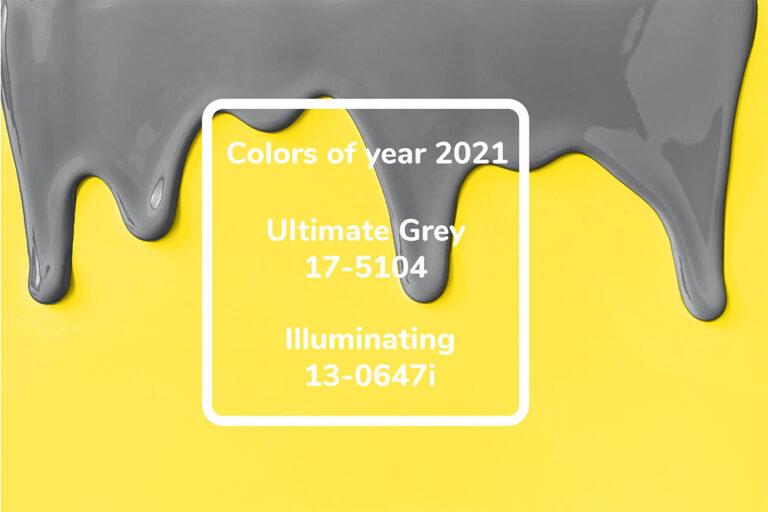 kolory roku 2021 pantone